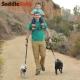 Наплечное сидение-переноска SaddleBaby
