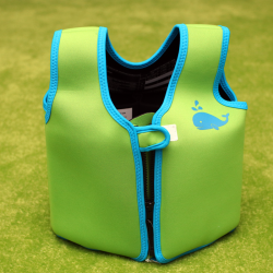 Жилет для плавания Tesco, 4-5 лет, 18-26 кг.