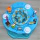 Игровой центр ходунки Детский пляж Evenflo