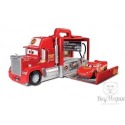 Игровой набор Smoby: грузовик с машинкой напрокат