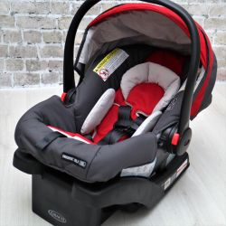 Автокресло SnugRide® Click Connect™ 35 Infant Car Seat Graco