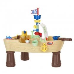 Игровой центр «Поднять Якорь! Пиратский Корабль» Little Tike