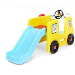 Игровой центр «Школьный автобус с горкой» Little Tikes
