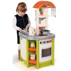Детская интерактивная кухня Mini Tefal Studio Smoby
