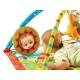 """Детский развивающий игровой коврик """"Остров обезьянки"""" Tiny Love"""
