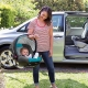 Детское автокресло SnugRide Click Connect 30 Infant Car Seat Graco, 0+