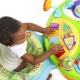 Игровой развивающий центр Идем по кругу Bright Starts