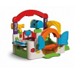Развивающий игровой центр Волшебный домик Little Tikes