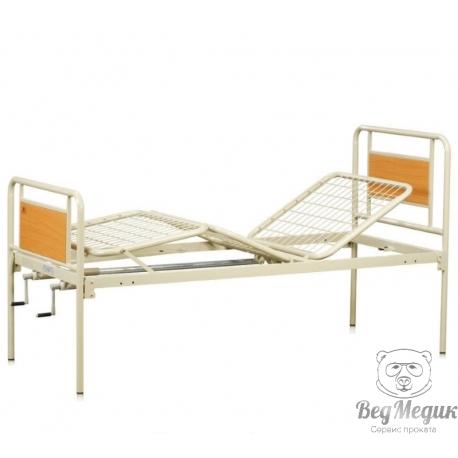 Кровать медицинская OSD- 94V