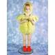 Детский карнавальный костюм цыпленка