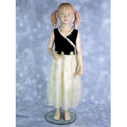 """Детское нарядное платье """"Эшли"""""""