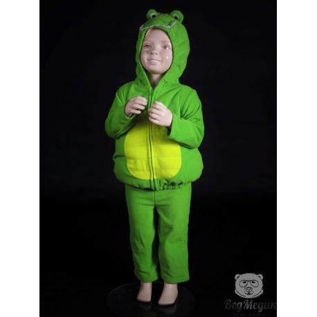 Детский карнавальный костюм «Дракоша» средний