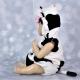 Детский карнавальный костюм «Буренка»