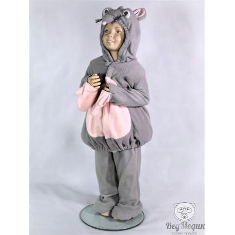 Детский карнавальный костюм «Мышь»
