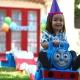 Детская горка с паровозиком Томас Step2 напрокат