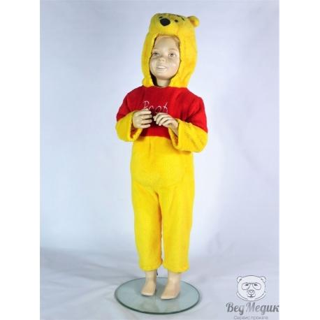 Детский карнавальный костюм «Винни Пух»