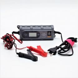 Интеллектуальное зарядное устройство Auto Welle AW05-1204