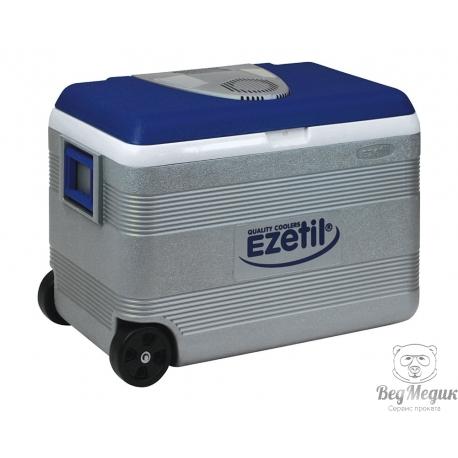Автомобильный холодильник Ezetil E55 Rollcooler