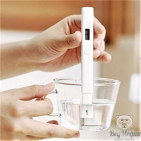 Тестер воды Xiaomi Mi TDS Pen
