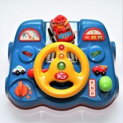 Игровая панель Kiddieland«Водитель пожарной машины»