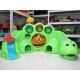 Динозавр с сенсорными шариками Fisher Price