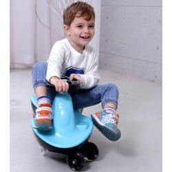 Самоходная машинка для детей BibiCar (Бибикар).