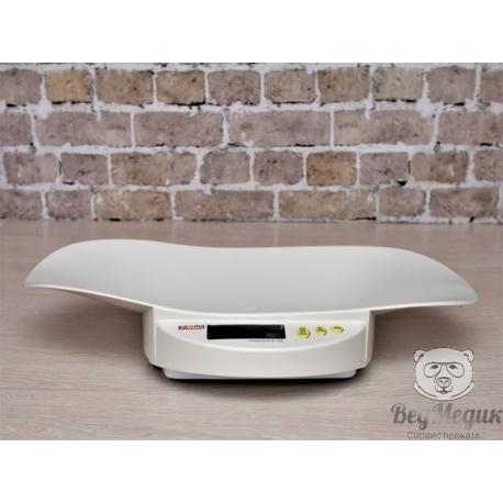 Детские электронные весы Gamma MD 6141