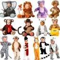 Детские карнавальные костюмы и платья